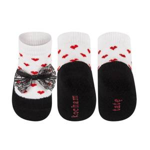 Chaussettes SOXO ballerines papa maman